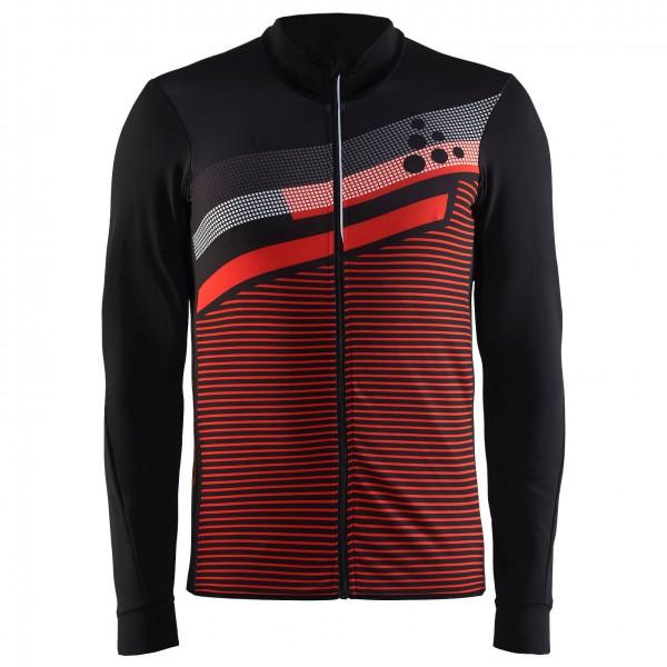 Craft - Reel Thermal Jersey - Pyöräilypusero