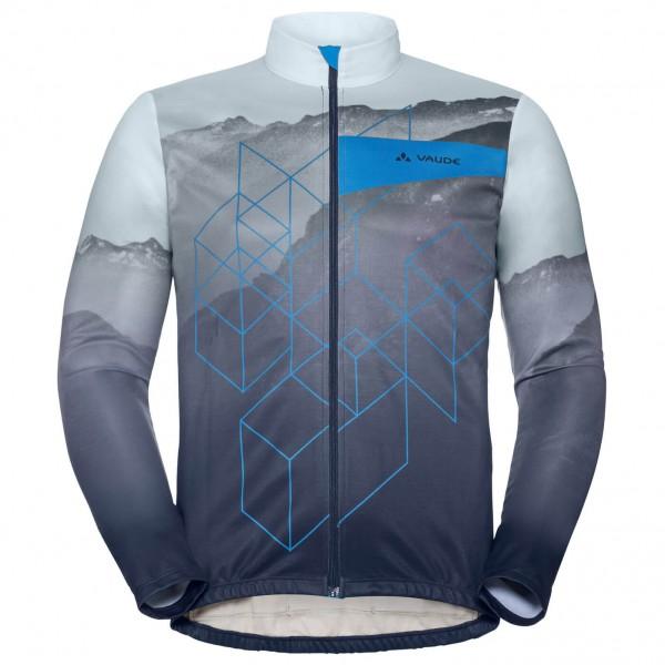 Vaude - Matera Wool Tricot - Fietsshirt