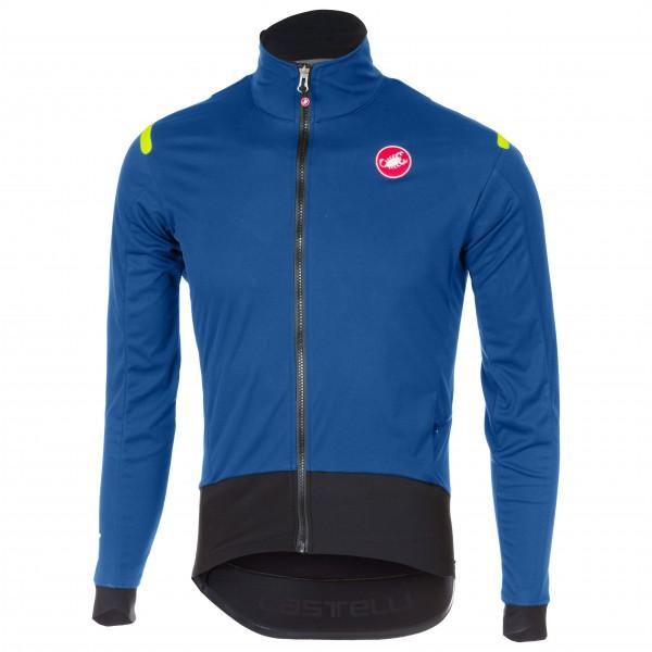 Castelli - Alpha Ros Light Jersey - Pyöräilypusero