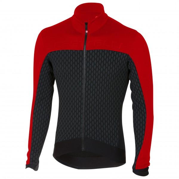 Castelli - Sfida Jersey FZ - Maillot de ciclismo