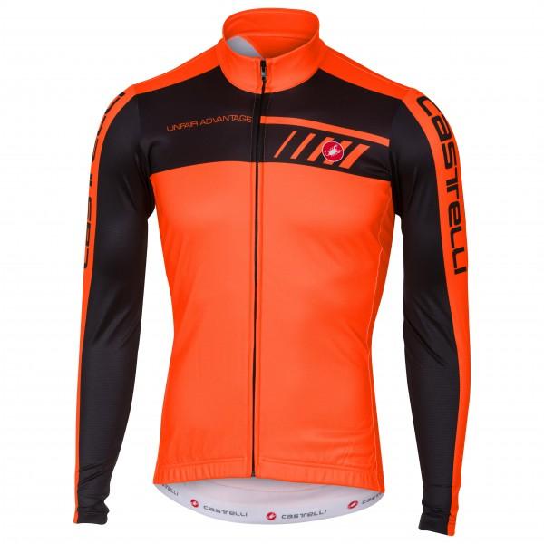 Castelli - Velocissimo 2 Jersey FZ - Cycling jersey