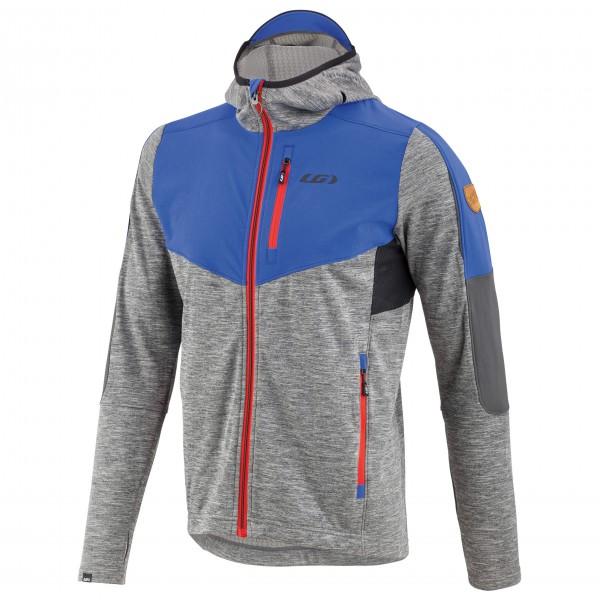 Garneau - Mid Season Hoodie - Cycling jersey