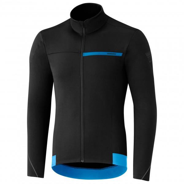 Shimano - Thermal Winter Jersey Shimano - Cycling jersey