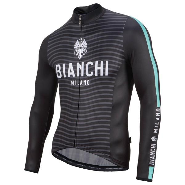 Bianchi Milano - Cei - Maillot de ciclismo