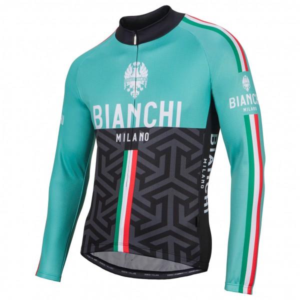 Bianchi Milano - Montalto - Cykeljersey
