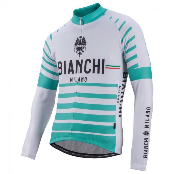 Bianchi Milano - Succiso - Pyöräilypusero