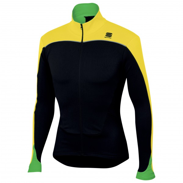 Sportful - Force Thermal Jersey - Radtrikot