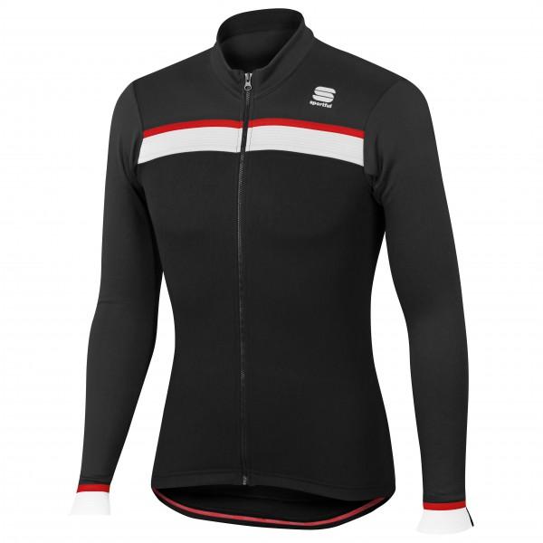 Sportful - Pista Thermal Jersey - Maillot de cyclisme