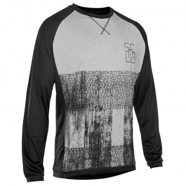 ION - Tee L/S Scrub Amp - Fietsshirt