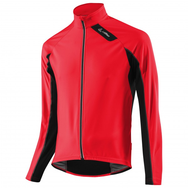 Löffler - Bike Langarmtrikot 1Beats2 Full Zip - Fietsshirt