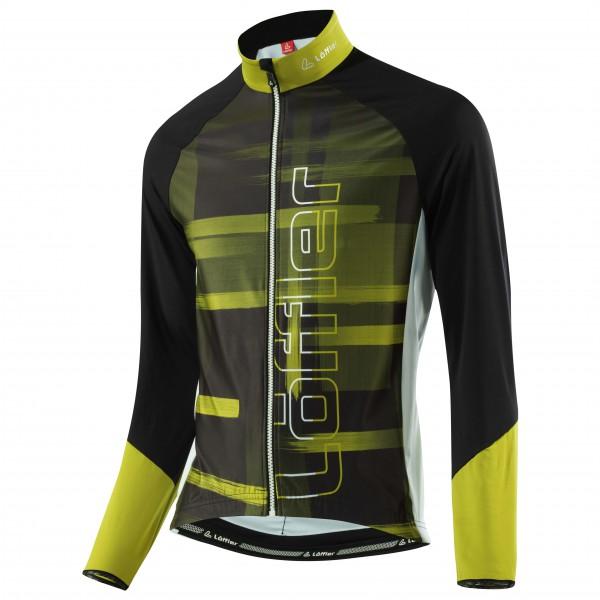 Löffler - Bike Langarmtrikot Airbrush Full Zip - Cycling jersey
