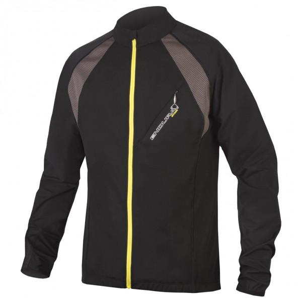 Endura - MT500 Full Zip II Langarm Trikot - Fietsshirt