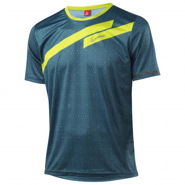 Löffler - Bike T-Shirt Energy - Fietsshirt
