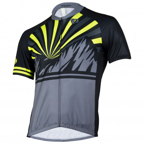 Pearl Izumi - Select Escape LTD Jersey Full Zip - Radtrikot