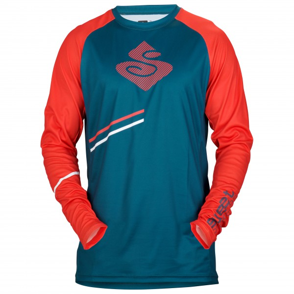 Sweet Protection - Hunter L/S Jersey - Maillot vélo