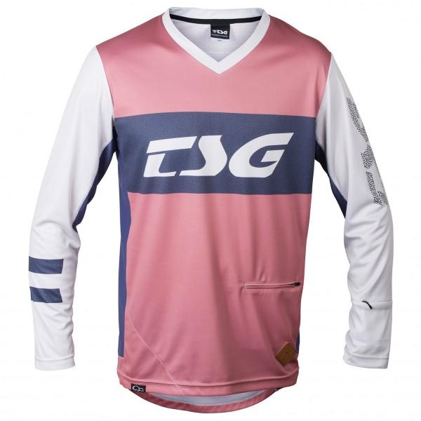 TSG - MJ1 Jersey L/S - Maillot de ciclismo