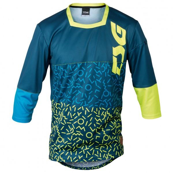TSG - SP2 Jersey L/s 3/4 - Fietsshirt