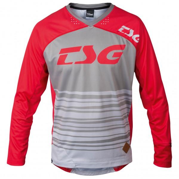 TSG - TP2 Jersey L/S - Cykeltrikå