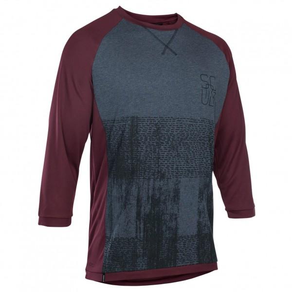 ION - Tee L/S 3/4 Scrub AMP - Fietsshirt