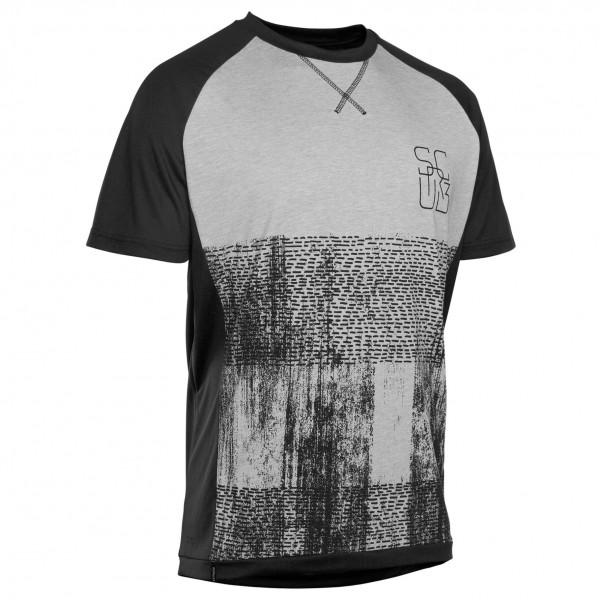 ION - Tee S/S Scrub AMP - Fietsshirt