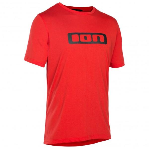 ION - Tee S/S Seek DR - Fietsshirt