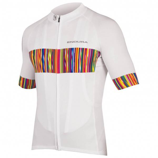 Endura - Nadelstreif S/S Trikot - Cycling jersey
