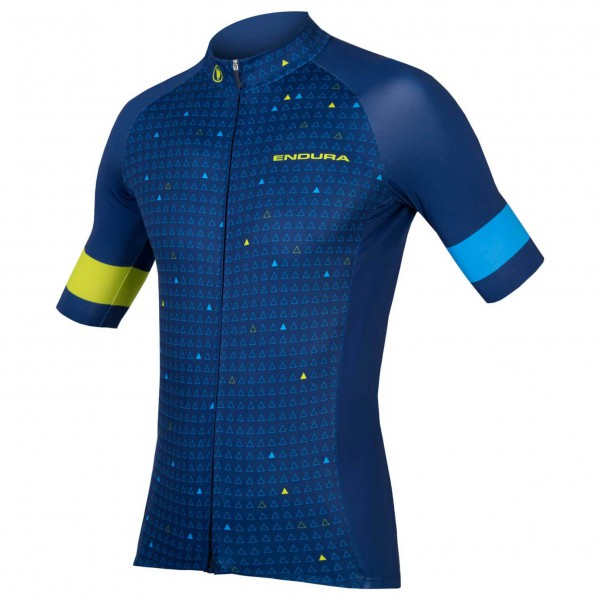 Endura - Triangulate S/S Trikot - Cykeljersey