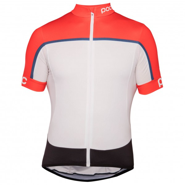 POC - Essential Road Block Jersey - Sykkeldress