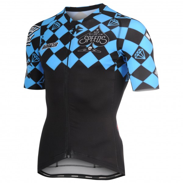Bioracer - Spitfire Jersey S/S - Cycling jersey