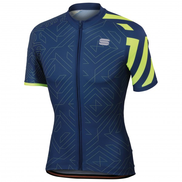 Sportful - Graphic Jersey 1 Trendy - Cykeljersey