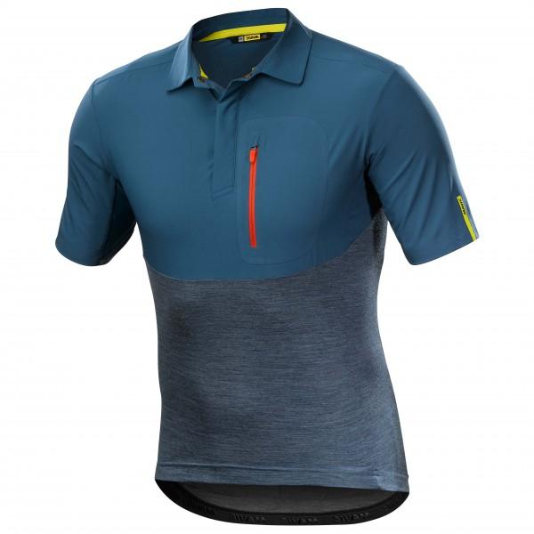 Mavic - Allroad Jersey - Fietsshirt