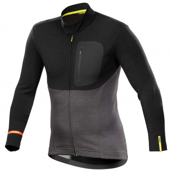 Mavic - Allroad Thermo L/S Jersey - Cykeltrikå