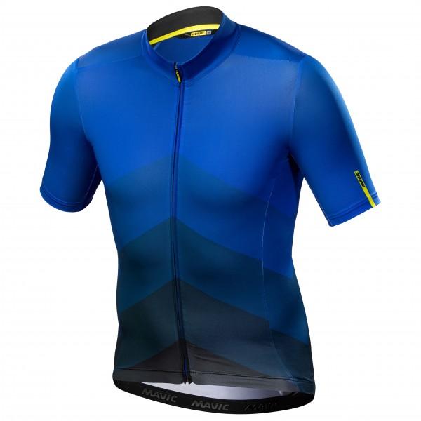Mavic - Cosmic Gradiant Jersey - Cykeltrikå