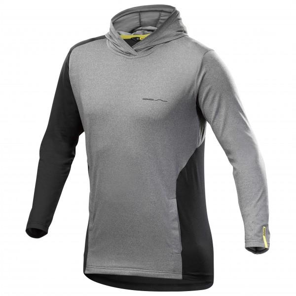 Mavic - XA Elite L/S Hoodie - Fietsshirt