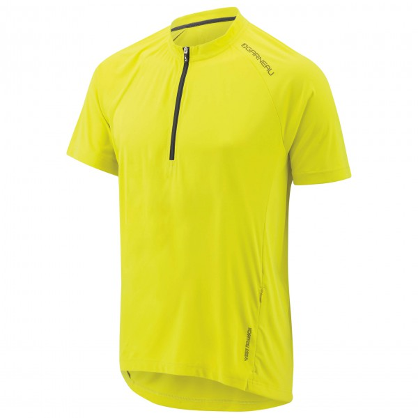 Garneau - West Branch Cycling Jersey - Cycling jersey
