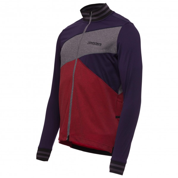 Zimtstern - Bike Jersey L/S Traviz - Sykkeldress