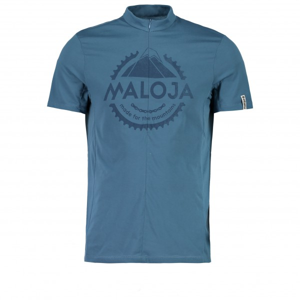 Maloja - DuanM. - Maillot de ciclismo