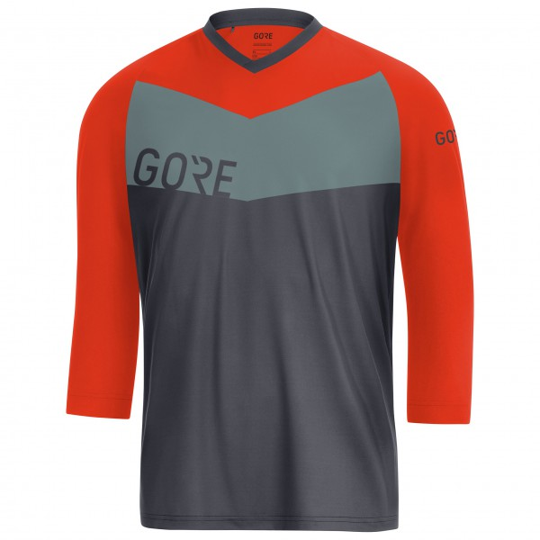 GORE Wear - All Mountain 3/4 Jersey - Cycling jersey