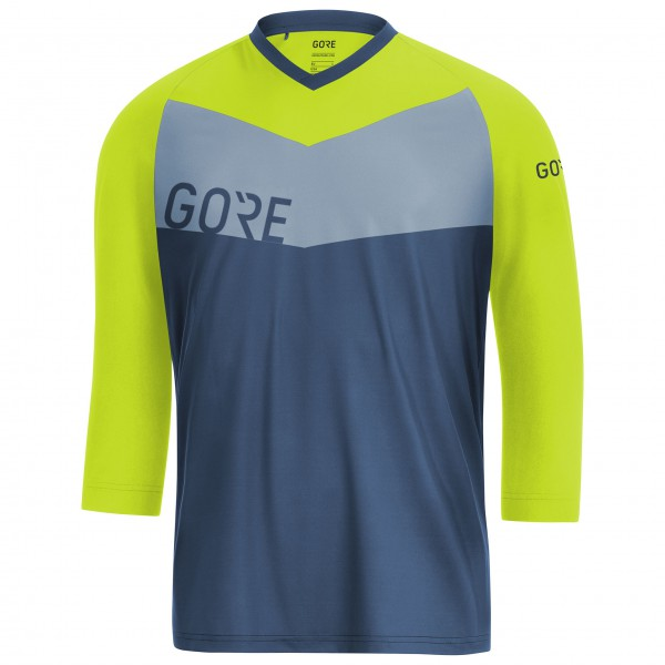 GORE Bike Wear - All Mountain 3/4 Jersey - Pyöräilypusero