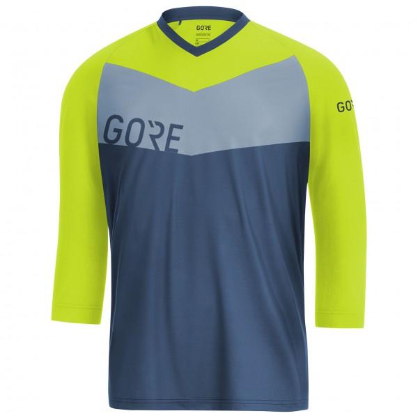 GORE Wear - All Mountain 3/4 Jersey - Cykeljersey