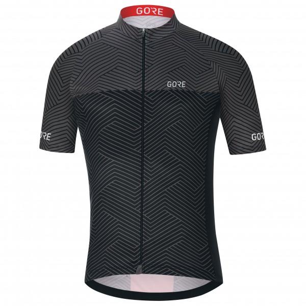 GORE Wear - C3 Optiline Jersey - Cykeltrikå