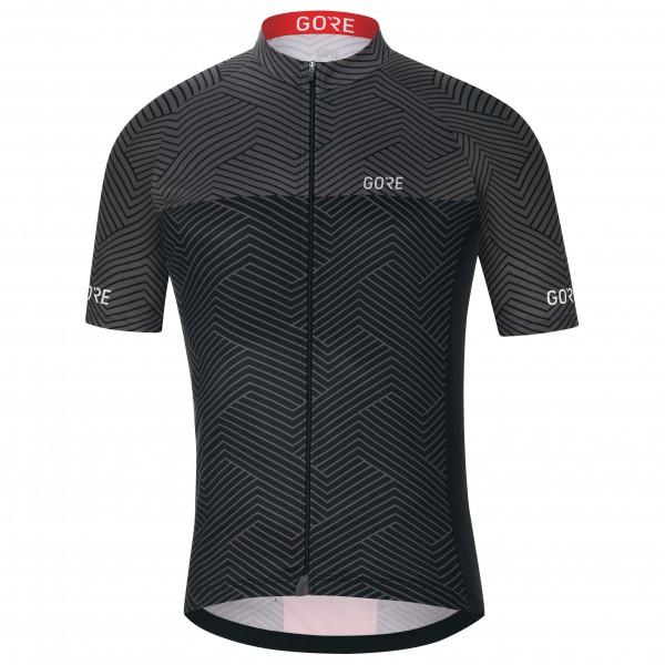 GORE Wear - C3 Optiline Jersey - Fietsshirt