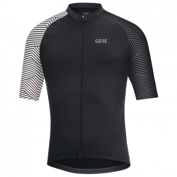 GORE Wear - C5 Optiline Jersey - Cykeltrikå