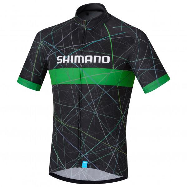 Shimano - Team Jersey - Pyöräilypusero