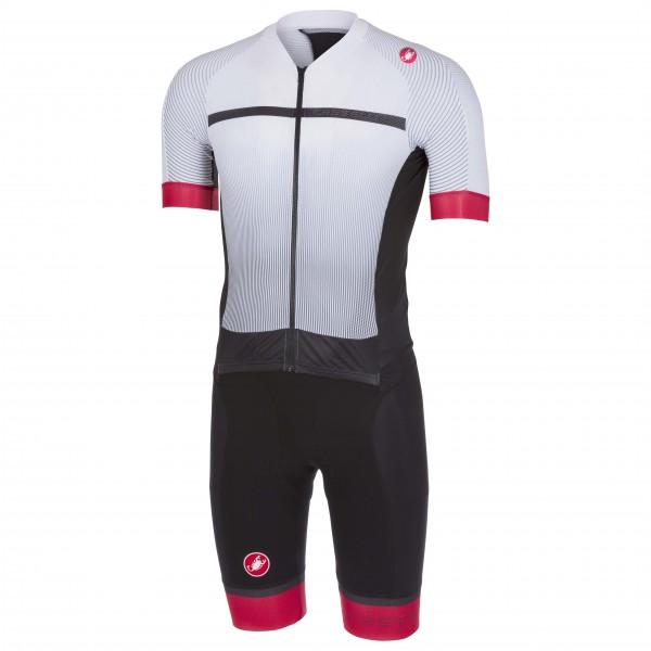 Castelli - Sanremo 3.2 Speedsuit - Cykeltrikå