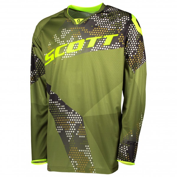 Scott - Jersey 350 Race - Cycling jersey