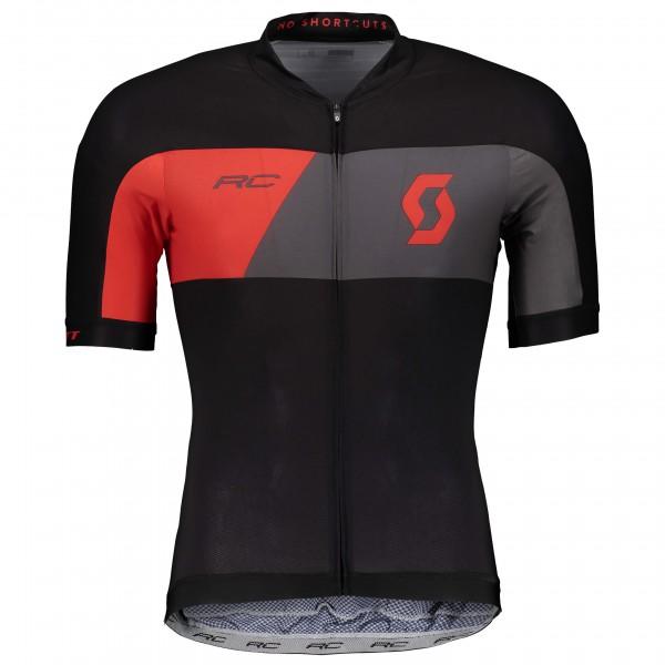 Scott - Shirt RC Premium S/S - Cykeltrikå