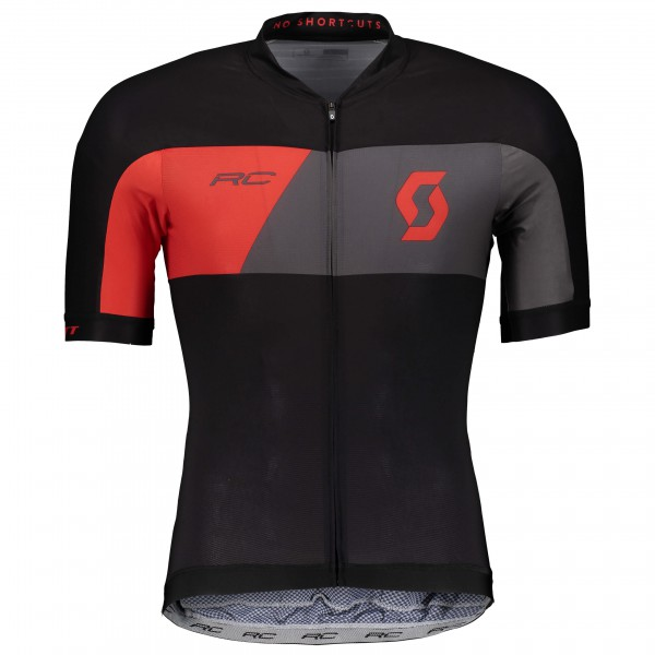 Scott - Shirt RC Premium S/S - Fietsshirt