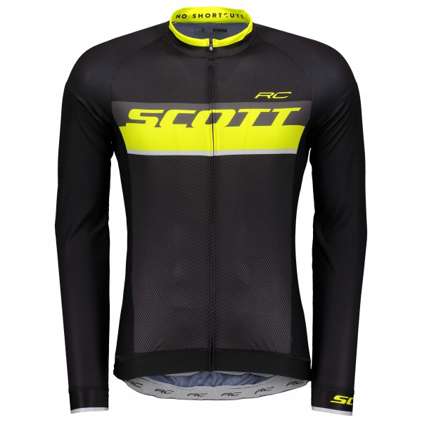 Scott - Shirt RC Pro L/S - Cycling jersey