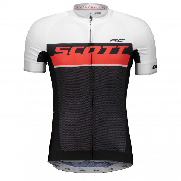 Scott - Shirt RC Pro S/S - Cykeljersey